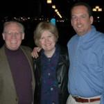 Kathy and Michael