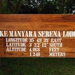 Lake Manyara