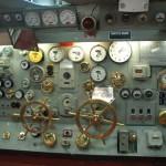 Throttle board