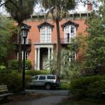 Jim Williams' house