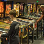 A visit to the pinball expo