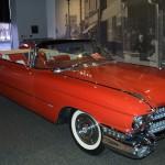 '59 Caddy, anyone?