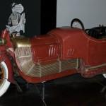 A two-wheeled thingamabob