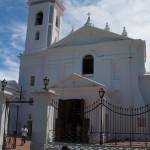 Our Lady of Pilar Basilica
