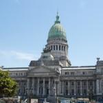 The Argentine Congress
