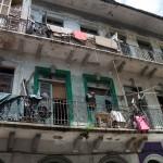 Casco balconies