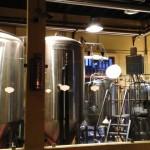 Rana Dorada brewery