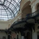 Inside Belles Artes