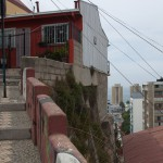 Tiny house, big view