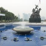 Malaysian Emergency Memorial