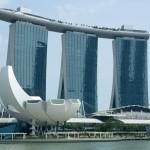 Marina Bay Sands and ArtScience