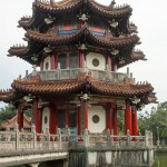 Round Pagoda