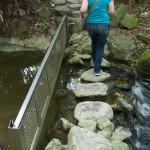 Stones bridge