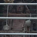 Repairing Buddha
