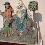 Wooden Jesus