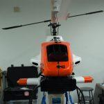 Big drone